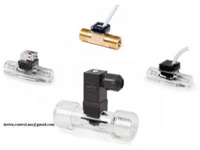 فروش فلومتر توربینی بجرمیتر |Badger meter Turbine Flowmeter