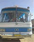 اتوبوس بنز302